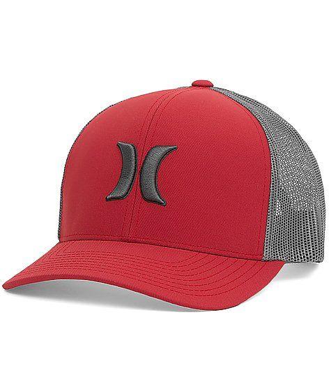 333e5ec4b24fe Hurley Harbor Trucker Hat. Hurley Harbor Trucker Hat Men s Hats ...