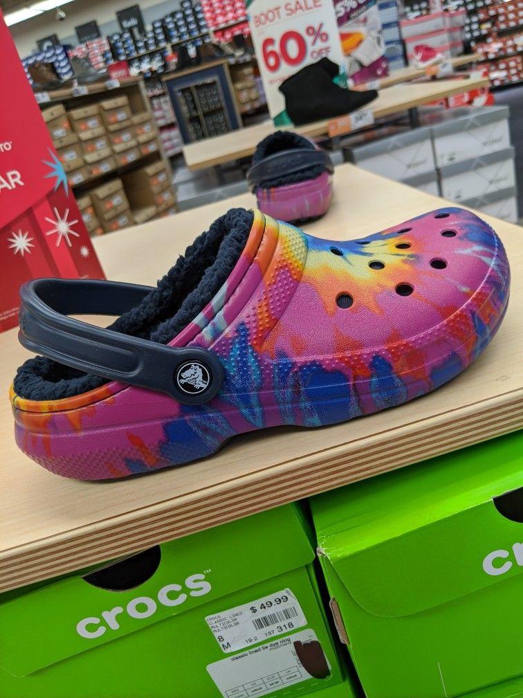 🌈 Rainbow Crocs 🌈 in 2020 | Shoes