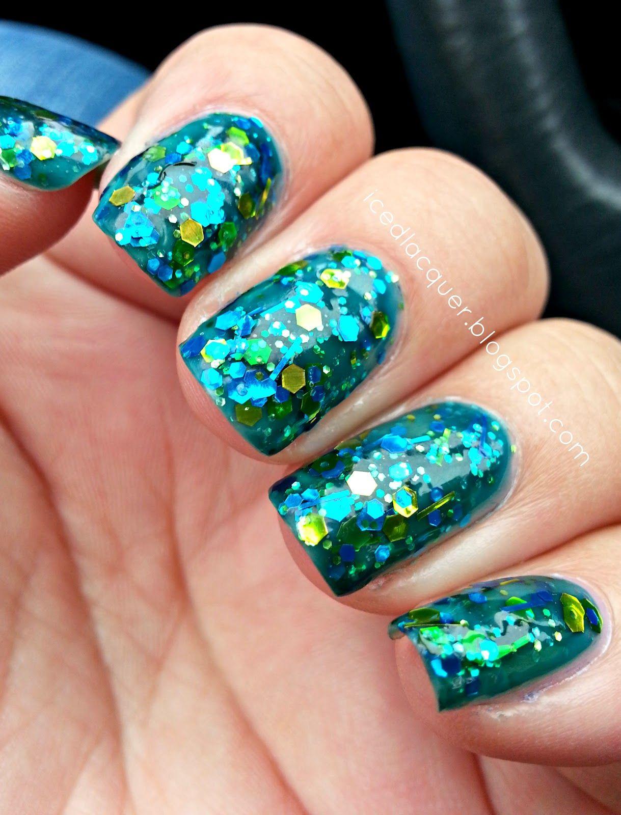 cool nails | Creative nails, Cool nail designs, Nails