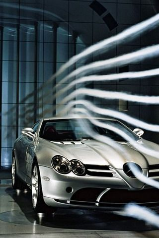 Slr Mclaren Mercedes Benz Cars Hq Iphone Wallpapers Page 1