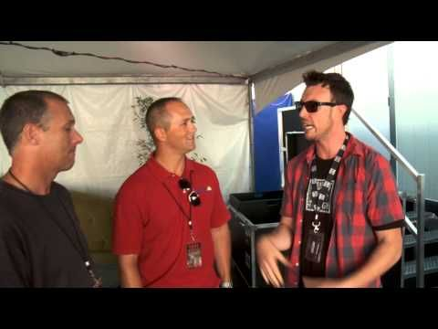 Meet Tobykeith S Flight Crew Insiders Interview Ford Youtube
