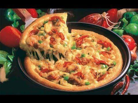 cara membuat pizza sederhana tanpa oven di rumah sendiri