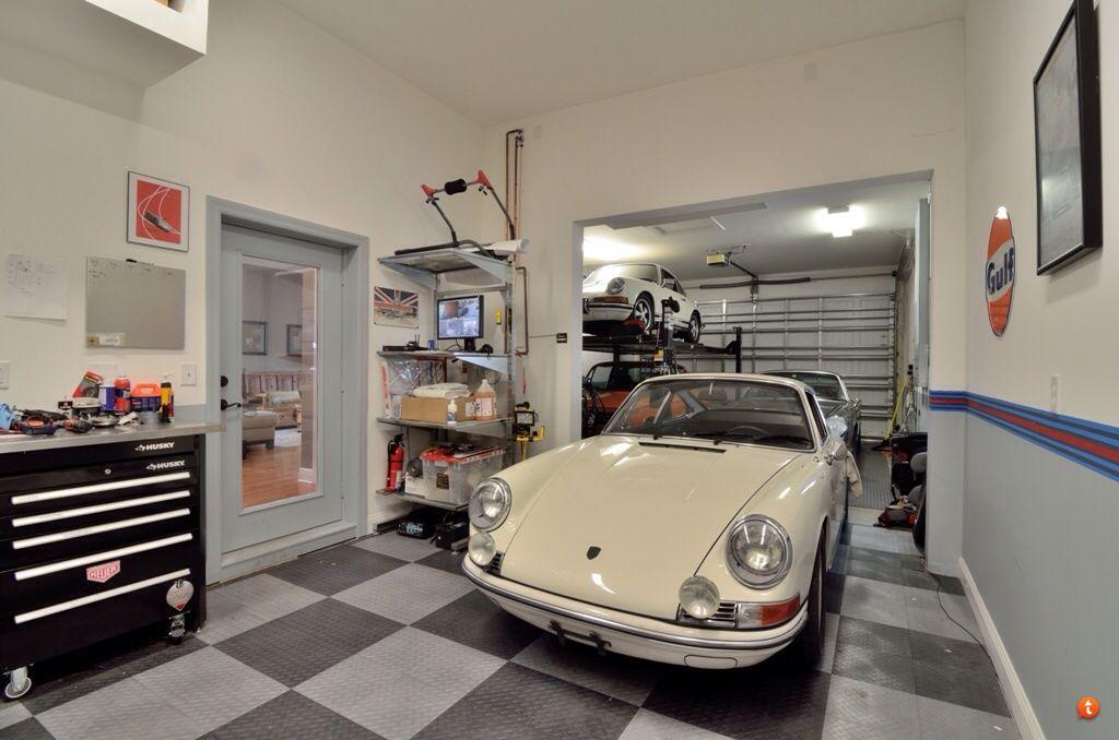 Show Your Porsche Garage Set Up   Page 17   Pelican Parts Technical BBS