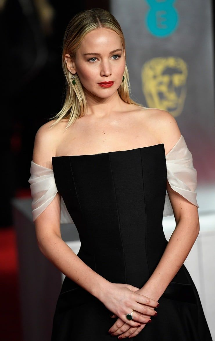 Jennifer Lawrence Height, Weight, Age, Biography, Affairs