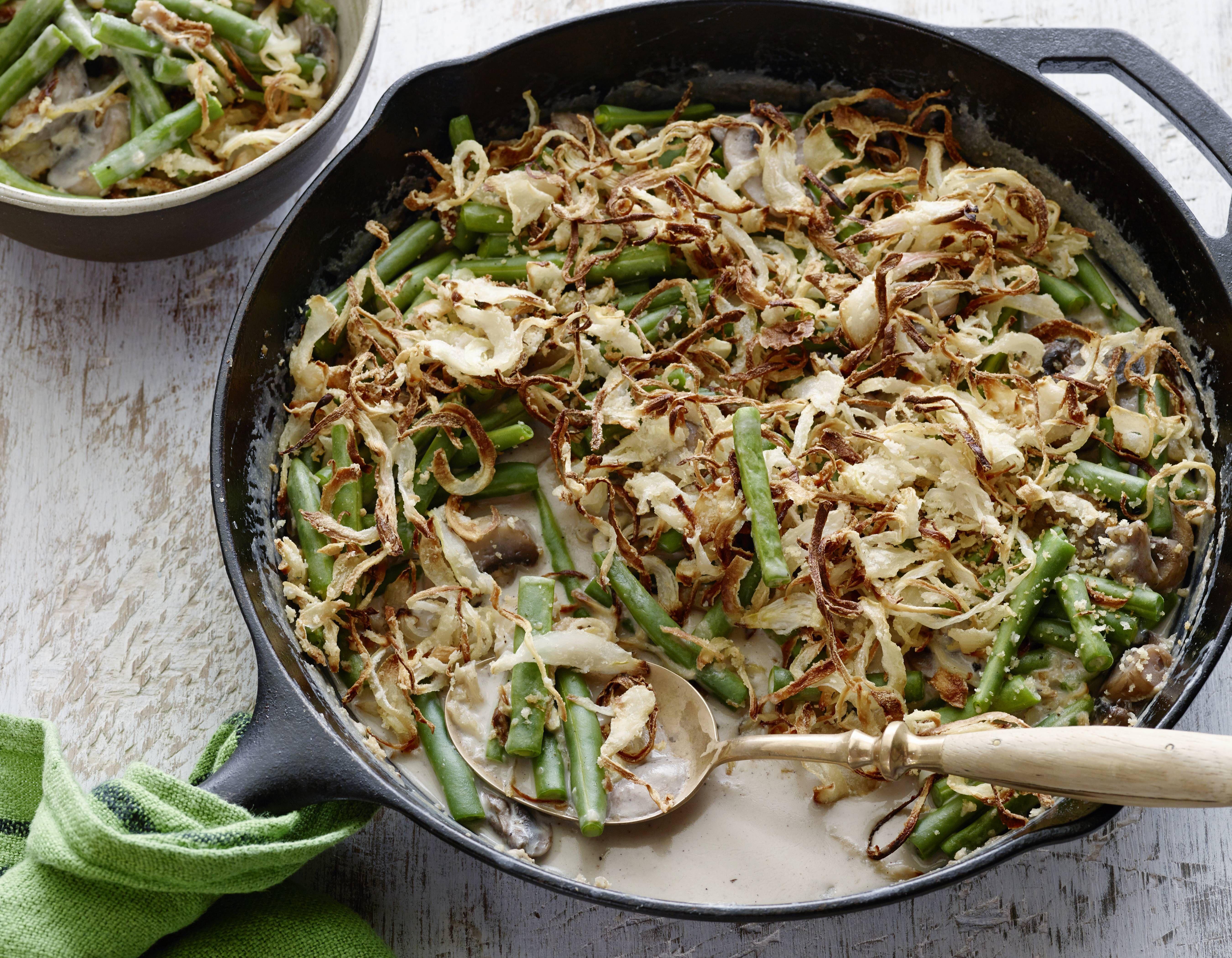 Best ever green bean casserole recipe bean casserole green best ever green bean casserole thanksgiving side dishesthanksgiving recipesthanksgiving green bean casserolefood network forumfinder Choice Image