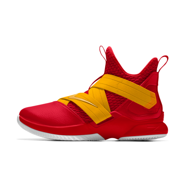 e24f873a4648 LeBron Soldier XII iD Men s Basketball Shoe nike website the money will go  to me and