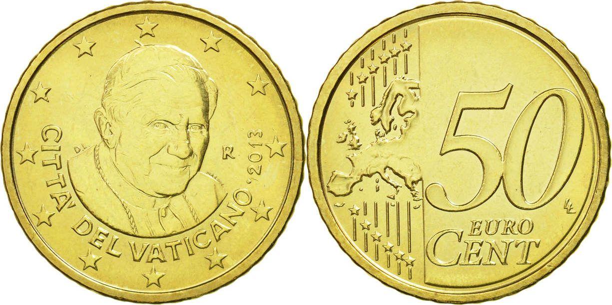 10 Moedas De 50 Centimos De Euro Que Valem Mais Do Que Imagina En