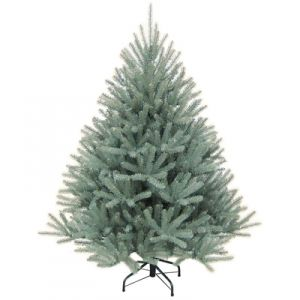 Northern Forest 4 1 2 Ft Blue Norway Fir Tree Fir Tree Christmas Decorations Christmas Tree