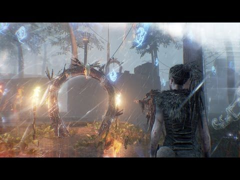 Hellblade - Myths and Psychosis  That's how videogames should sensitize people about realities often ignored.