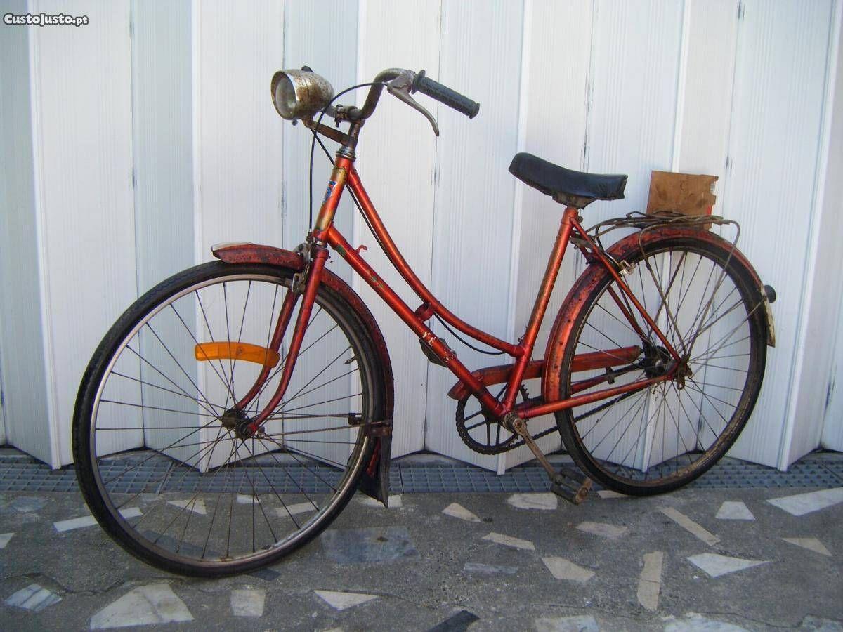 Pasteleira - Ye Ye Luxo - Confersil - à venda - Bicicleta, Aveiro - CustoJusto.pt