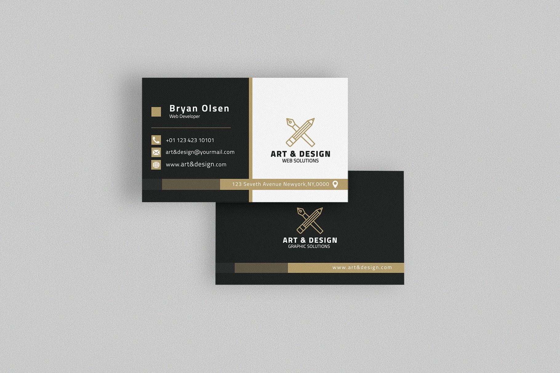 100 Business Card Template Bundle In 2021 Business Card Layout Design Business Card Design Business Card Template