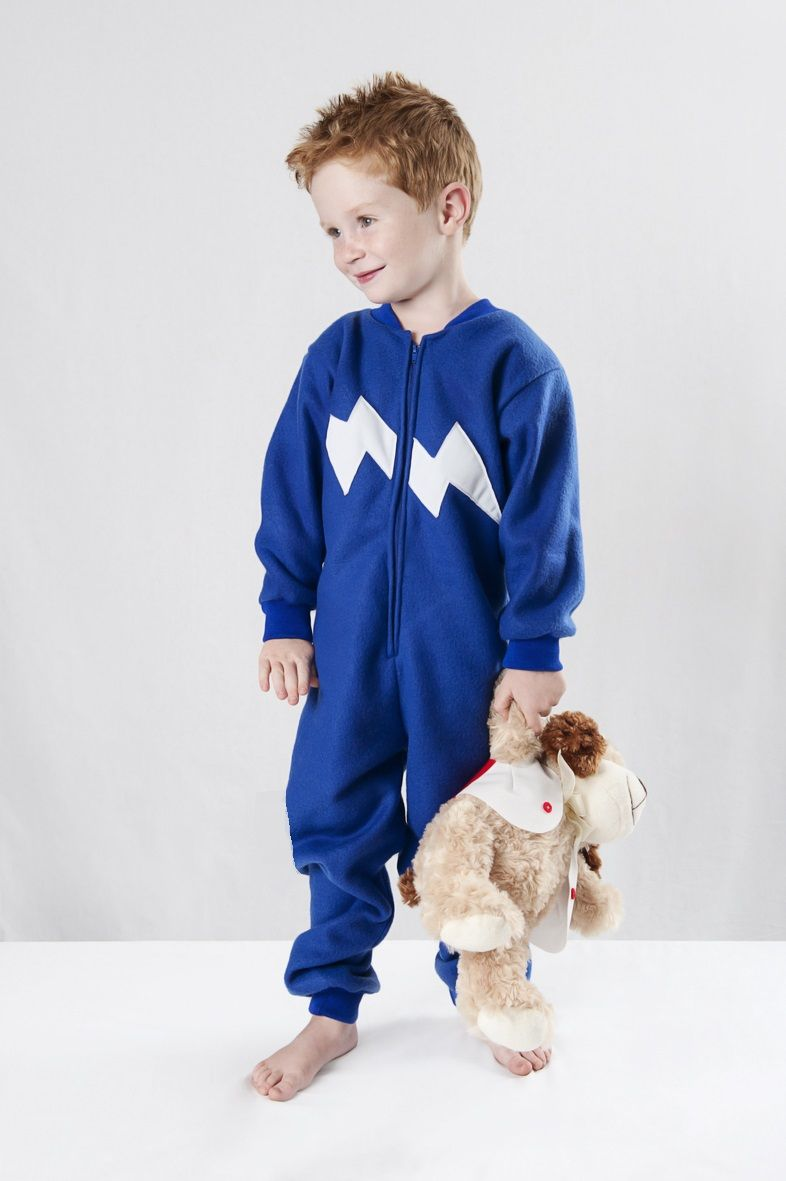 Kid's winter onesies with GLOW in the DARK pictures. Onesie + GLOW in the DARK = GLOWSIE = endless amounts of fun for children.