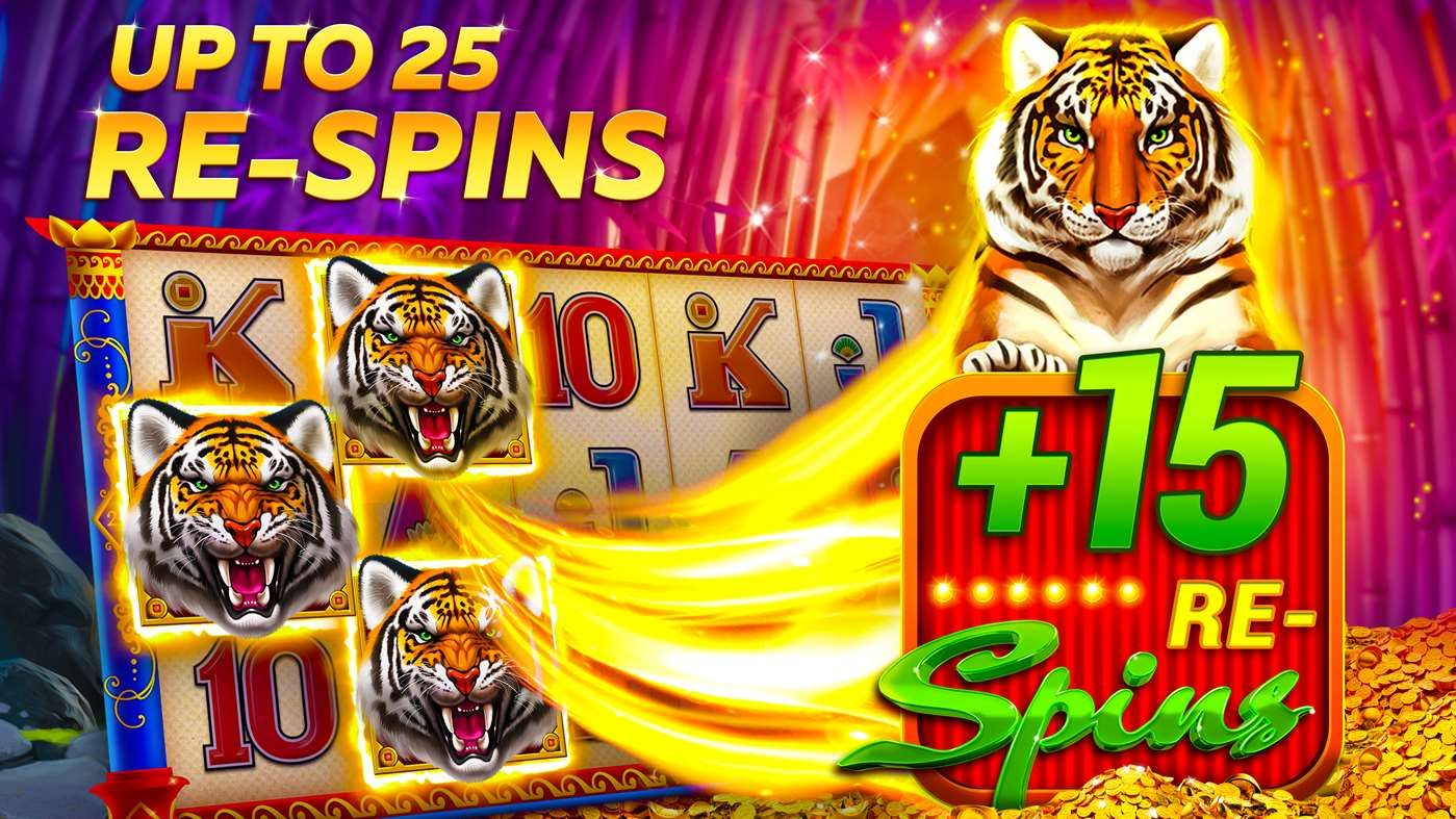 Get Infinity Slots Spin and Win! Microsoft Store