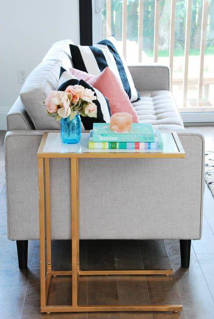 kaufst du oft bei ikea 20 diy bastelideen um deinen ikea m beln einen luxuri sen look zu geben. Black Bedroom Furniture Sets. Home Design Ideas