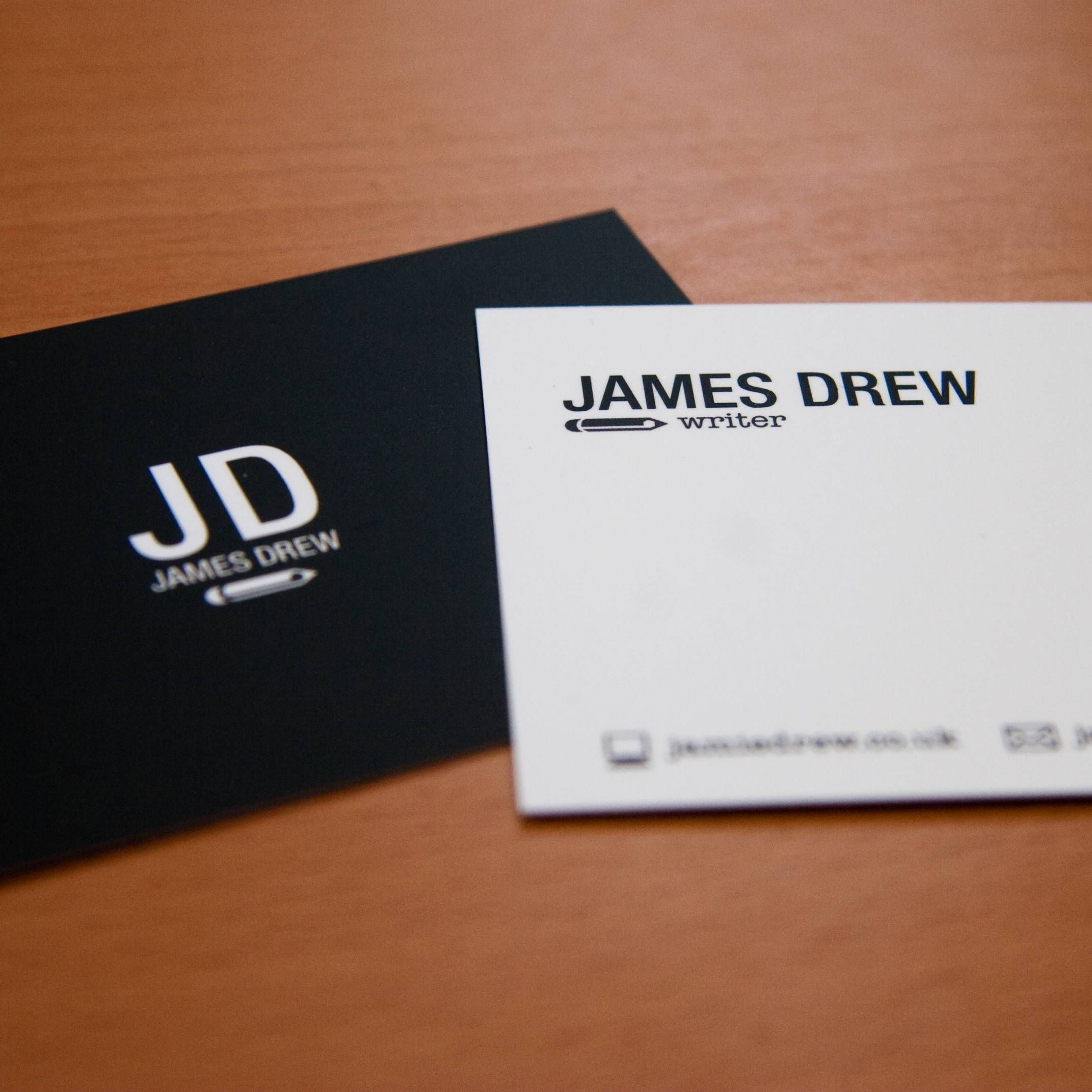 Great Business Cards Business Card Inspiration Business Card Design Business Card Logo
