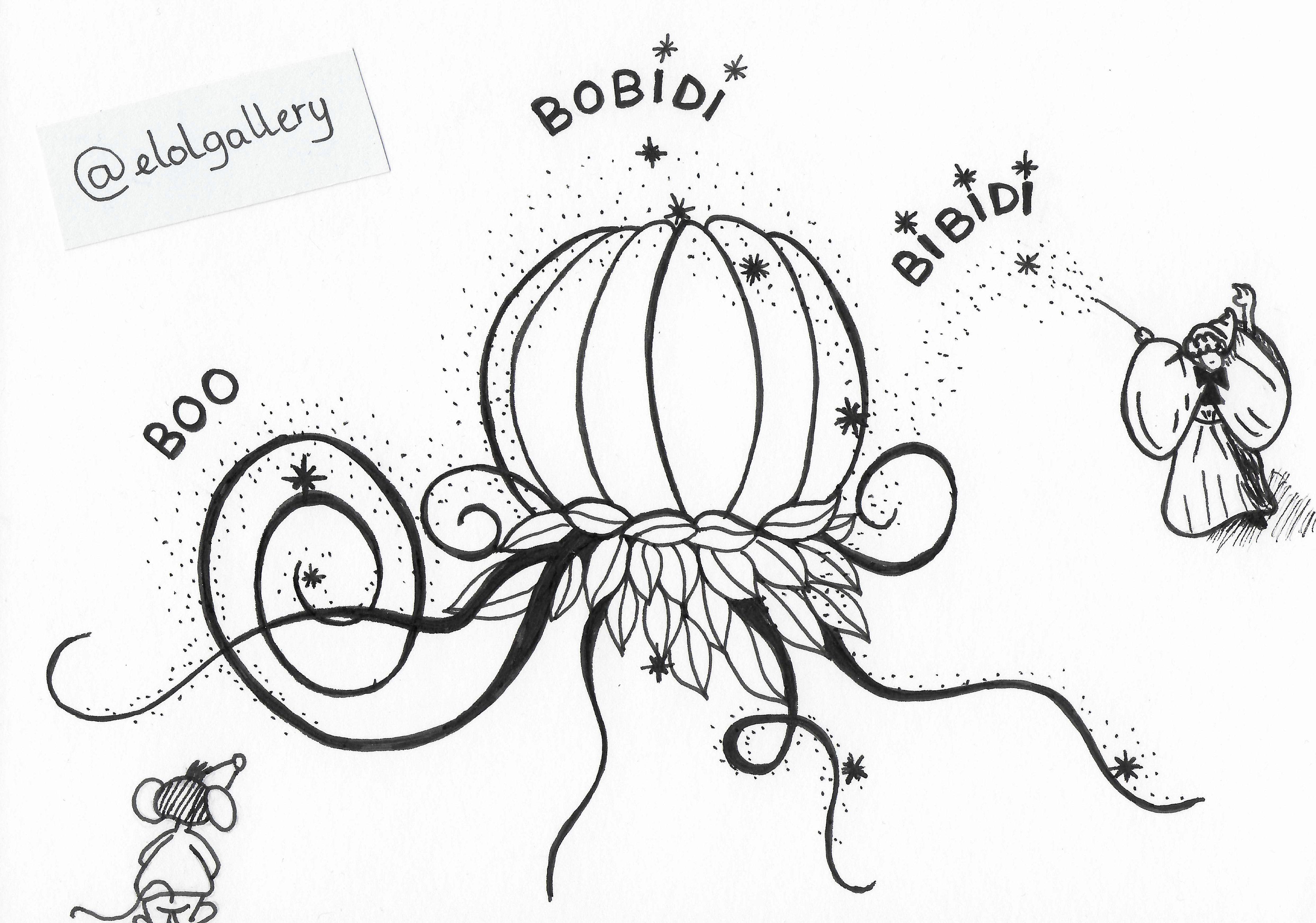 16 idées de Clarisse Cendrillon  cendrillon, carosse cendrillon