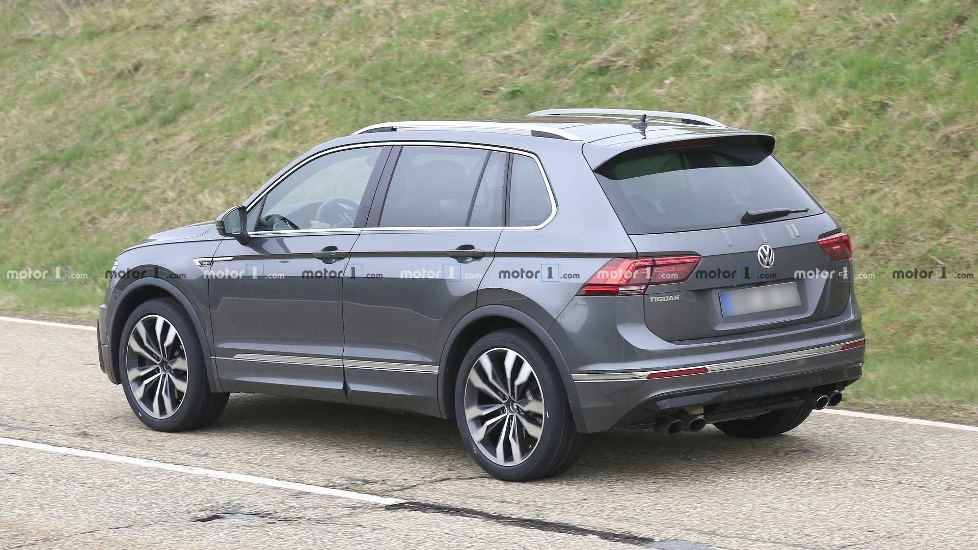 2020 Volkswagen Passat Price Design And Review In 2020 Volkswagen Touareg Tiguan R Volkswagen