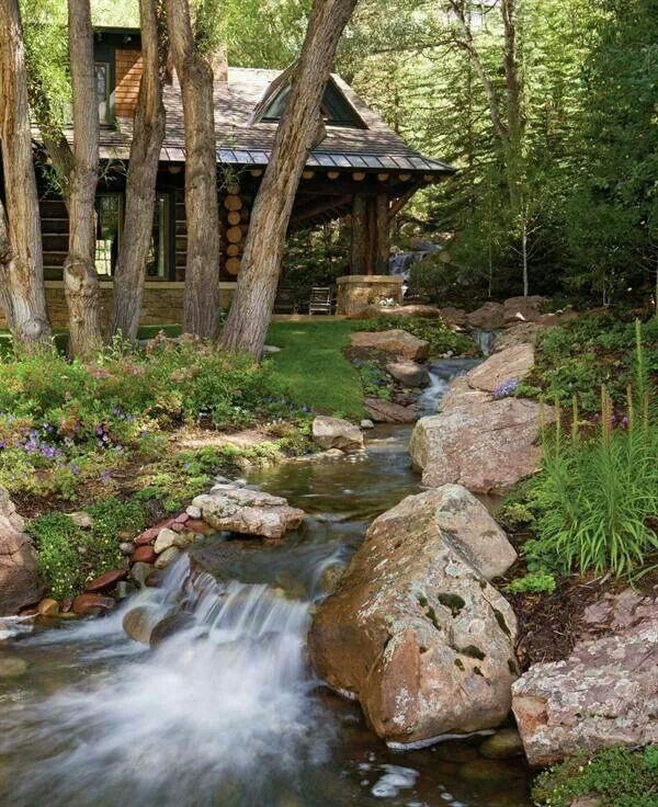 Cozyyyyyyy Make Mine Rustic In 2019 Colorado Mountain