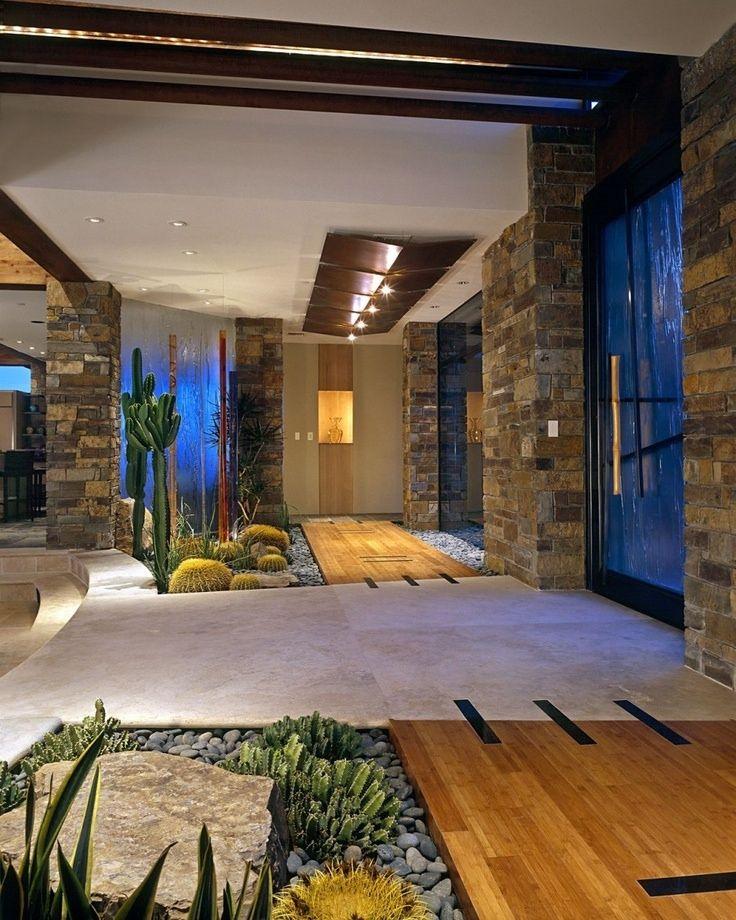 Marvelous Indoor Garden Ideas: Http://www.home Designing.com/
