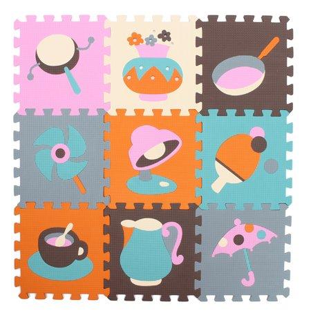 Baby Puzzle Mat Carpet Mat Baby Games