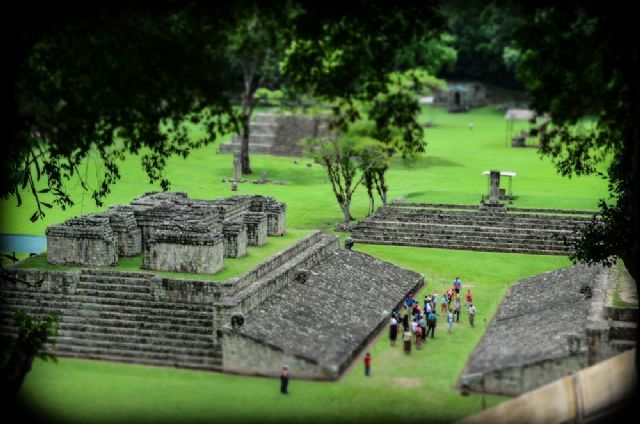 Beth Beyond Borders: Honduras - Beth Milam #TheWorldRace #BethBeyondBorders