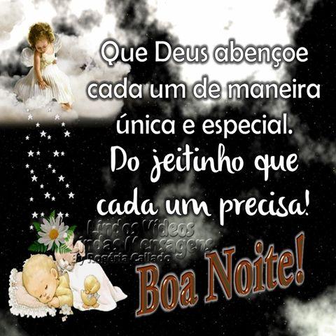 Que Deus Te Abençoe Mensagens De Boa Noite Mensagem De Boa Noite