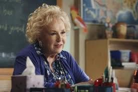 My New S Hero Doris Roberts Did Her Own Stunts In The Movie Aliens In The Attic Watch The Movie And You Ll See That S No Small Marion Ross Book Tv Ron Glass