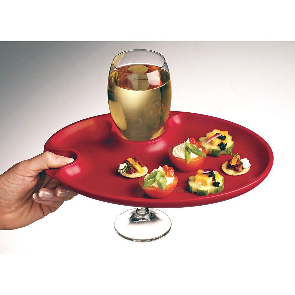 Appetizer Wine Plates Red Wine And Dine Wine Tasting Party Party Plates