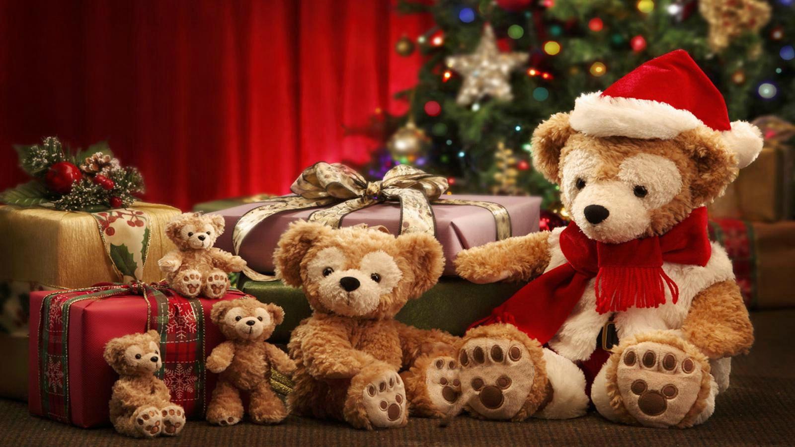 Joulunallet