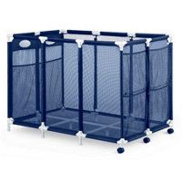 Pool Storage Bin-Extra Extra Large  sc 1 st  Pinterest & Rolling Storage Bins | Pinterest | Pool storage Rolling storage ...