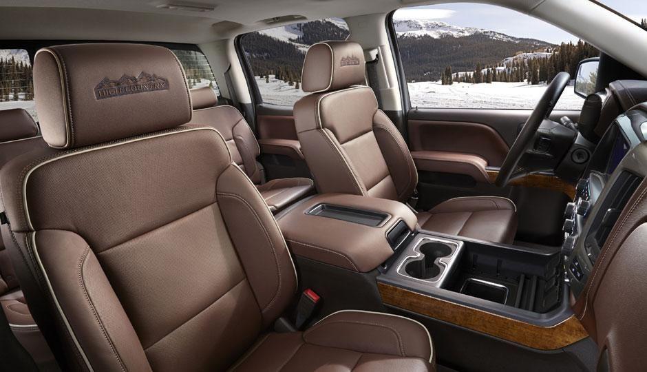 2015 Dodge Ram 1500 Vs 2015 Chevy Silverado 1500 Chevy