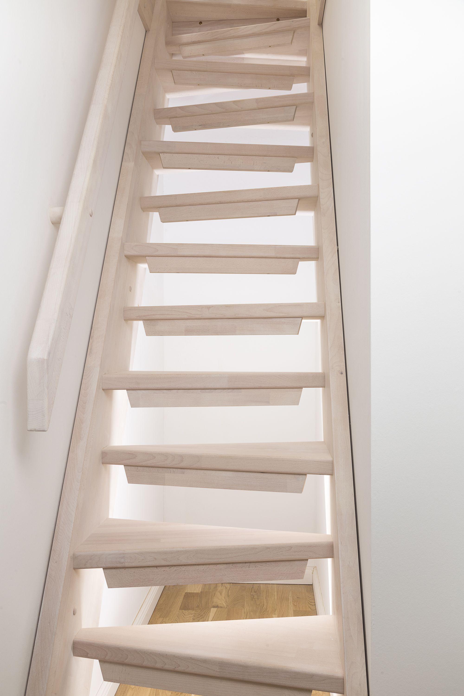 Voss Treppen raumspartreppe kaufen beim treppenhersteller treppenbau voß