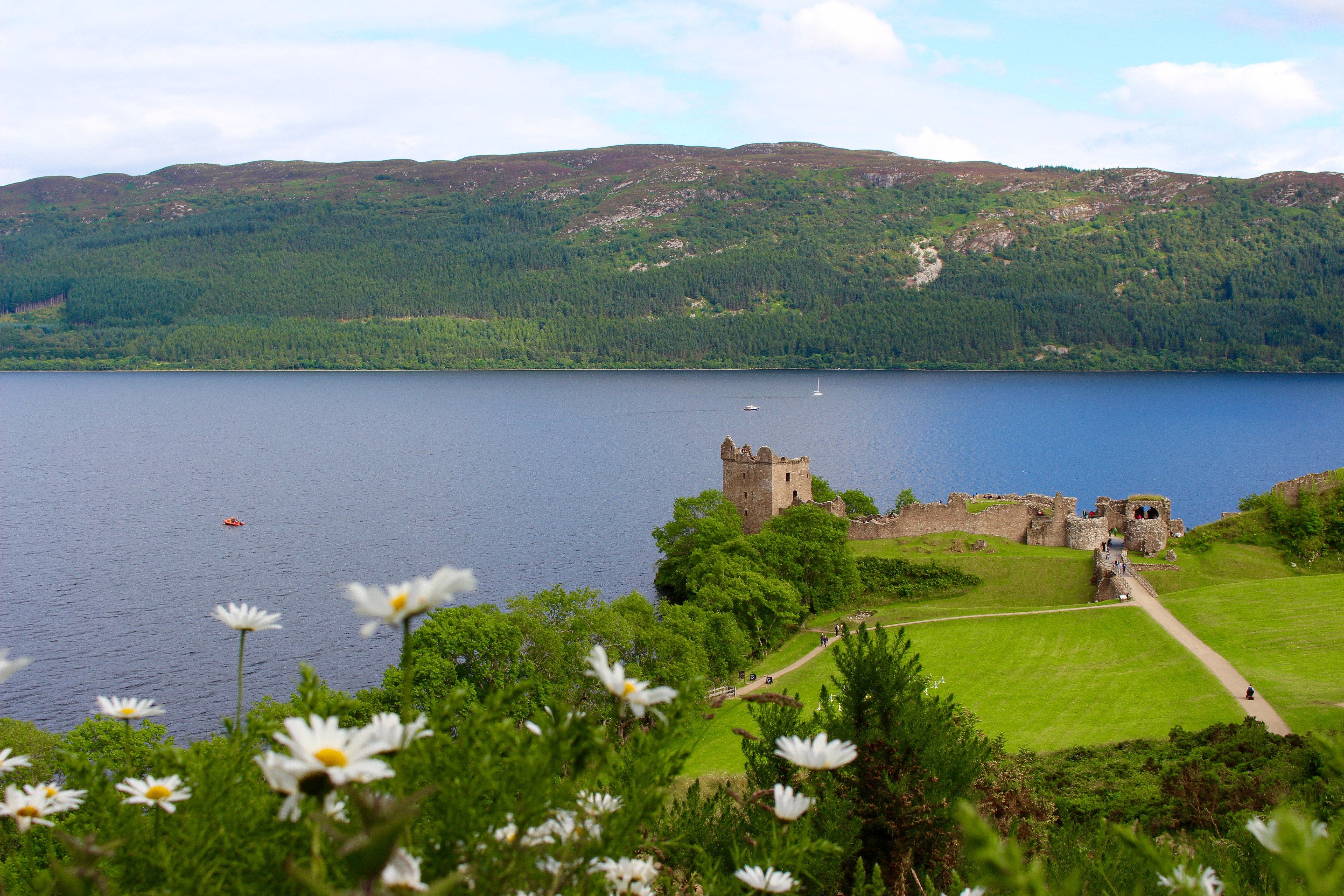 Scotland In August When Is The Best Time To Visit