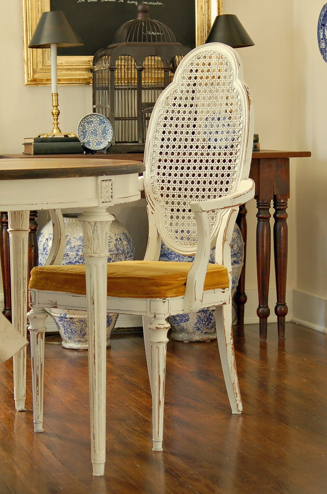 Dining Chair Slipcover Tutorial Miss Mustard