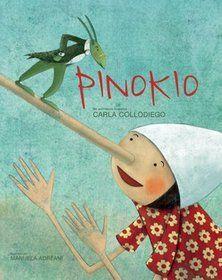 Pinokio - Manuela Adreani