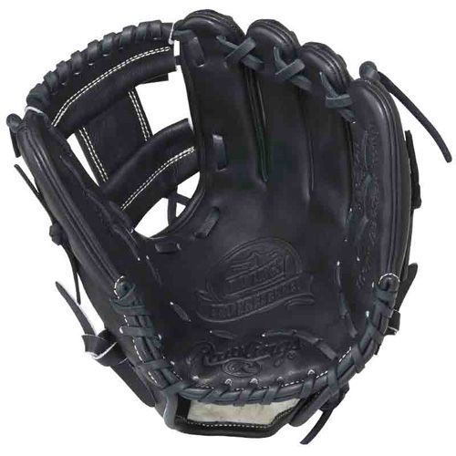 Rawlings Pros202b Pro Preferred Glove 11 1 2 Inch With Images Rawlings Pro Preferred Baseball Glove Softball Gloves