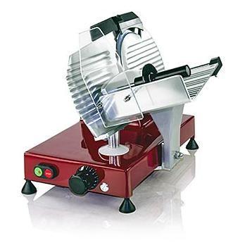Berkel prosciutto electric slicer RL220, red, blade 220 mm.