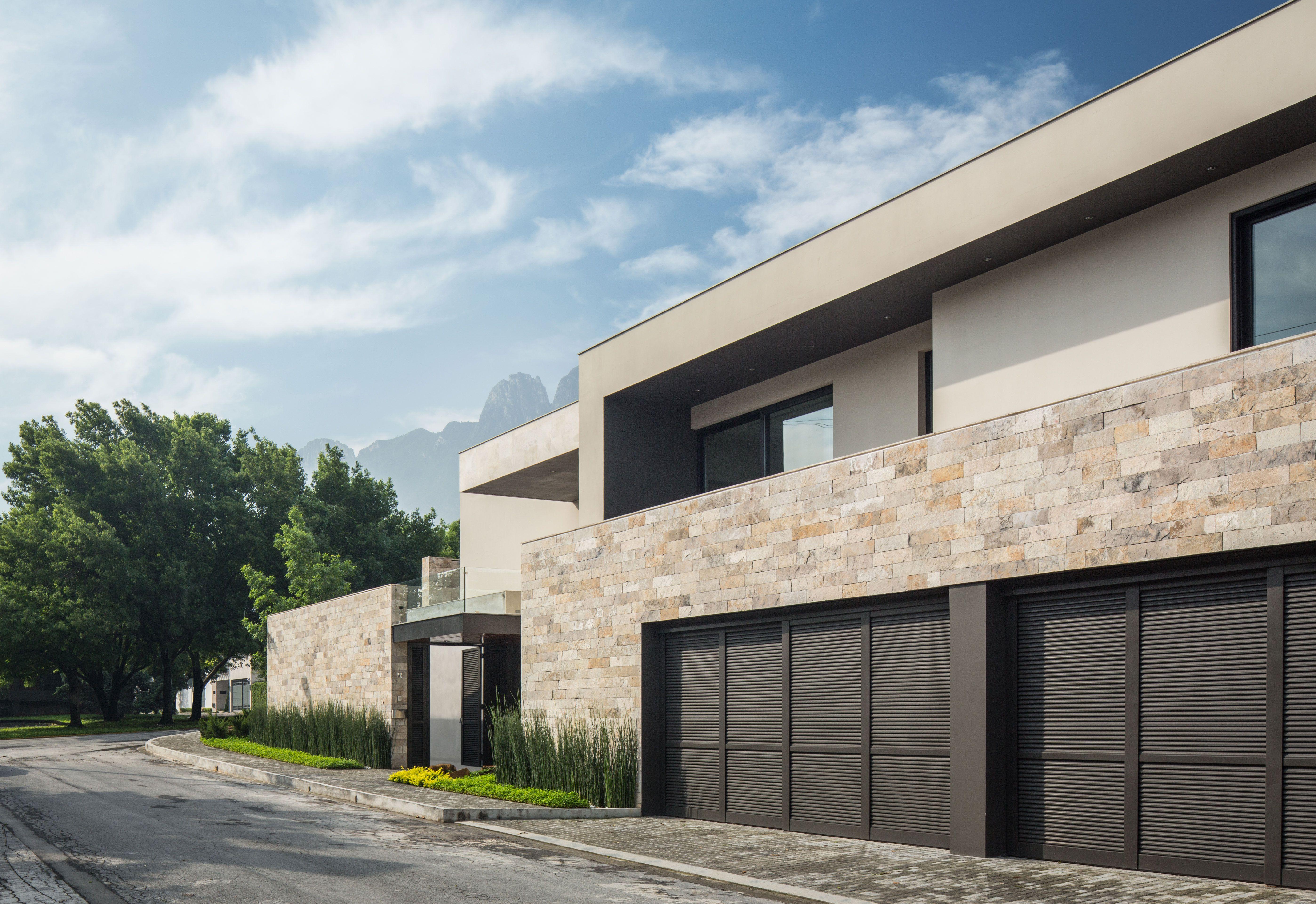 Architecture architect house pozas arquitectos elegance