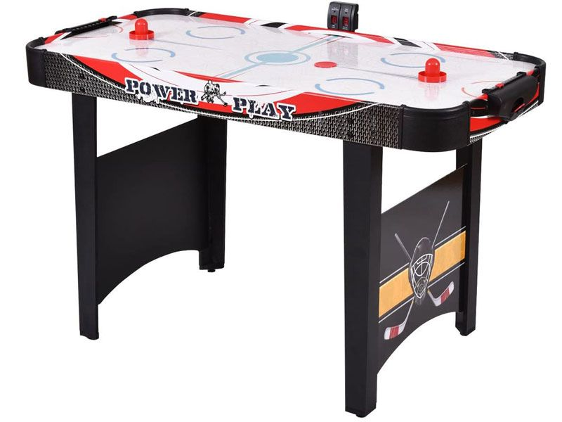 Top 10 Best Air Hockey Tables For Kids Adults In 2020 Reviews In 2020 Air Hockey Air Hockey Tables Air Hockey Table