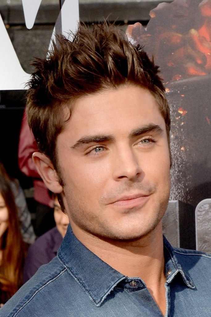 Zac Efron Photos Photo...