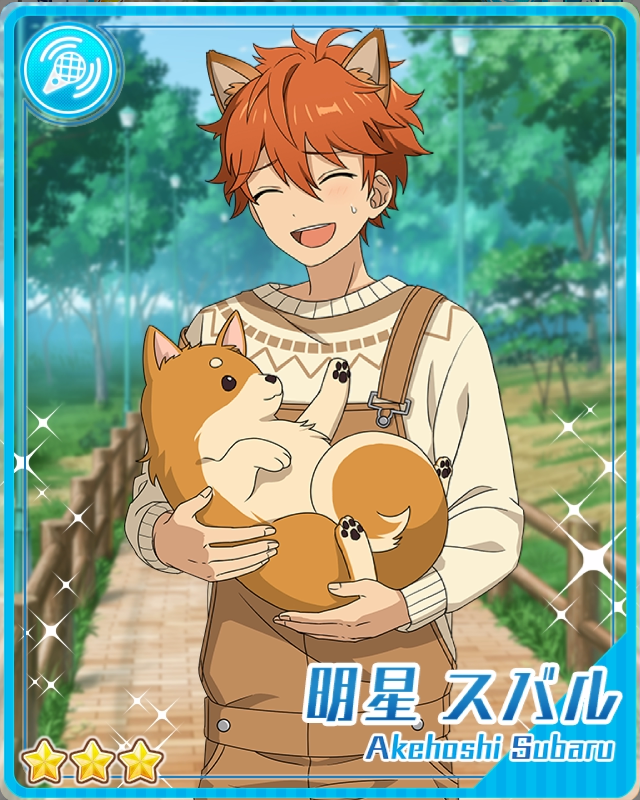 Pin by Lee on Enstars! Subaru, Anime, Anime boy