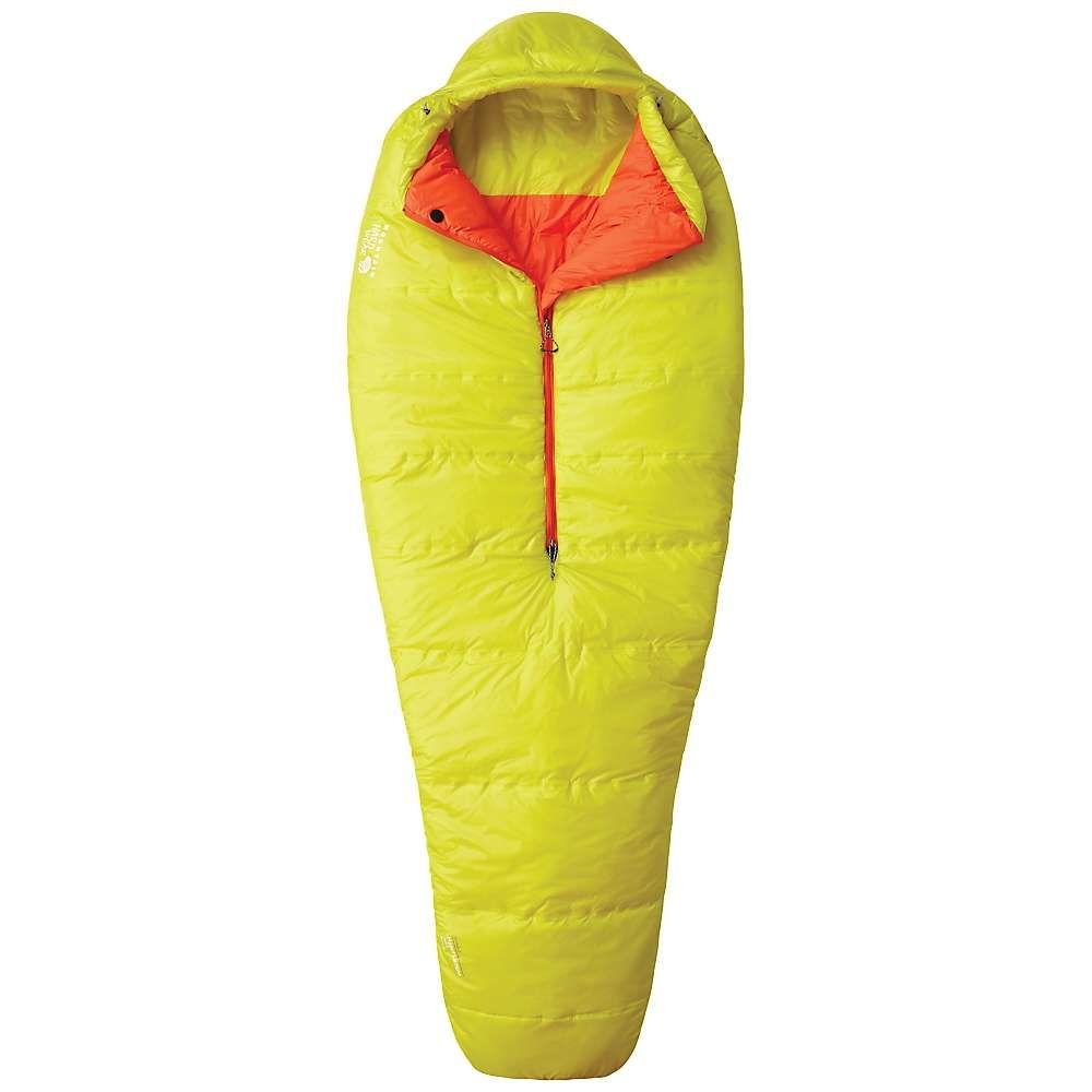 Mountain Hardwear HyperLamina Spark Sleeping Bag - at Moosejaw.com