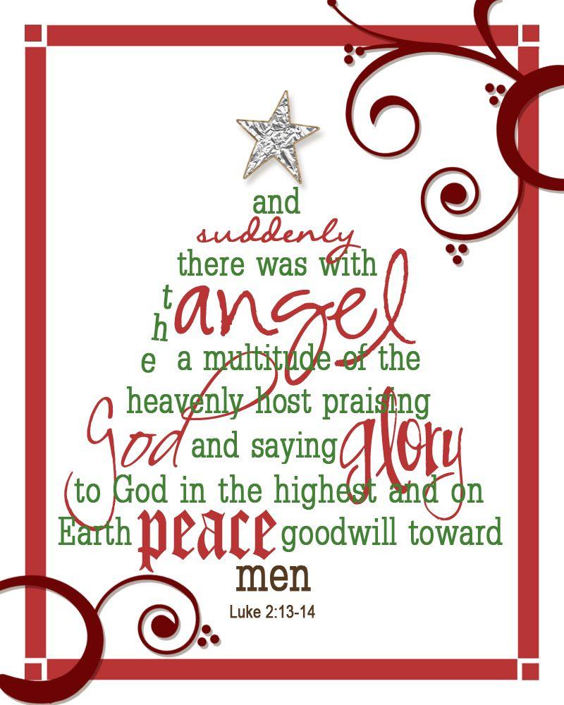 This and That Creative Blog: Christmas Subway Art Printable ...