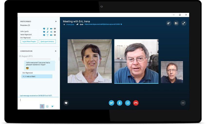 Skype: novità per utenti business e privati