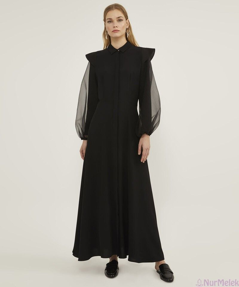En Iyi 5 Ferace Markasi 2020 Giyim Moda Stilleri Kiyafet