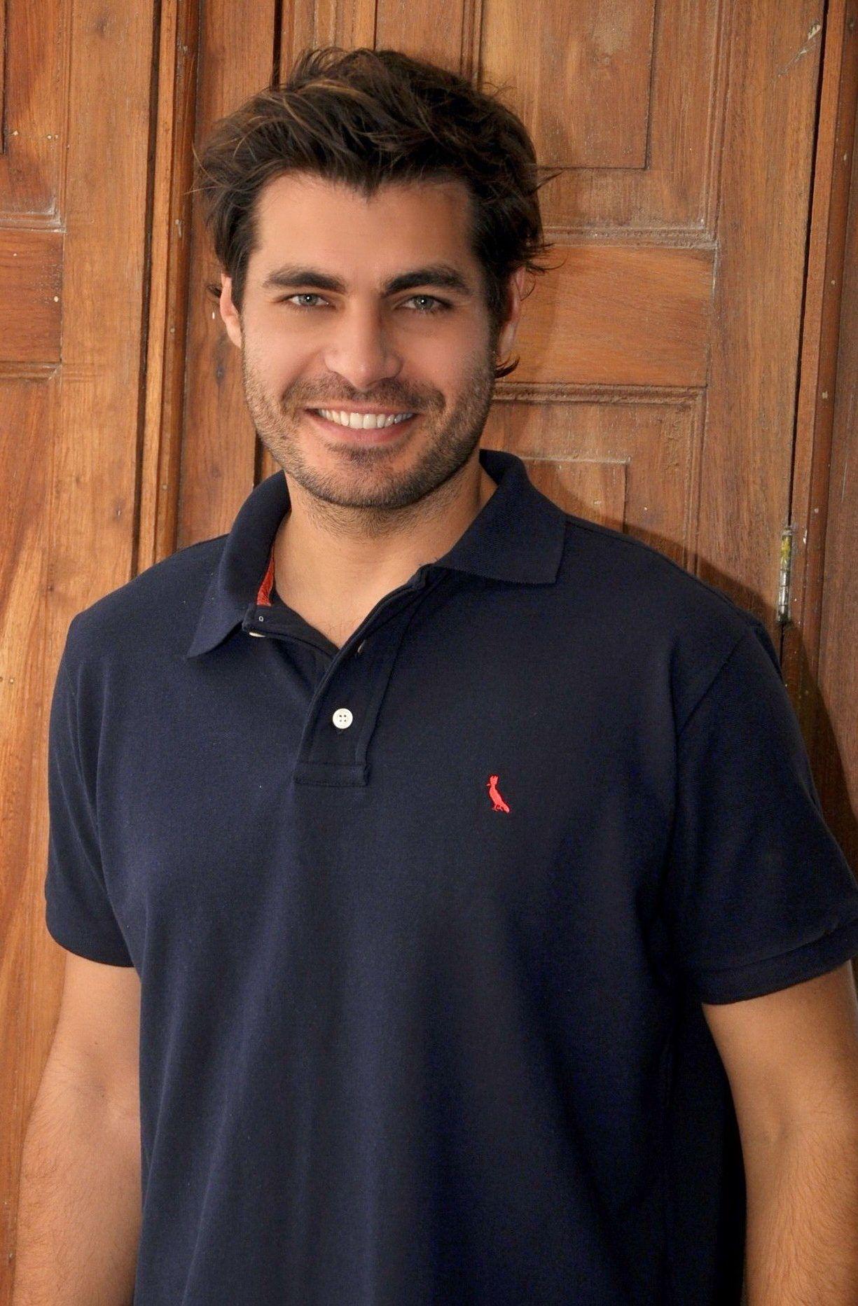Thiago Lacerda Ator Brazilian Beauty Handsome Faces Beautiful Men
