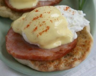 Hollandaise sauce is light, billowy, lemony, and rich with butter and eggs. Making Perfect Hollandaise Sauce uses butter and egg yolks as a binding.