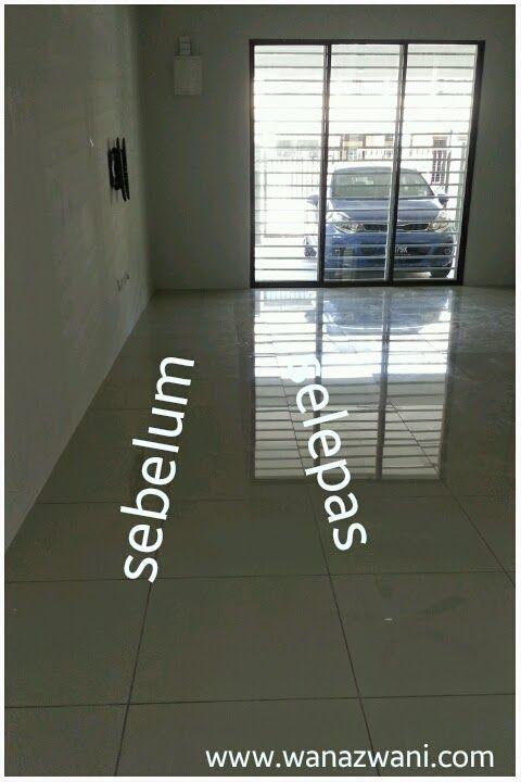 Tips Masuk Rumah Baru Tips Cuci Rumah Baru Flooring Helpful Hints Tile Floor