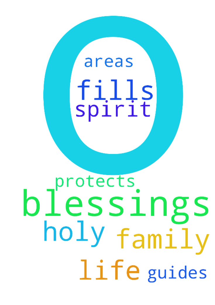 O God Thank you for all your blessings. Please help - O God Thank you for all your blessings. Please help me and my family in all areas of my life. Fills us with the Holy Spirit, Guides us and protects us.  Posted at: https://prayerrequest.com/t/b3M #pray #prayer #request #prayerrequest