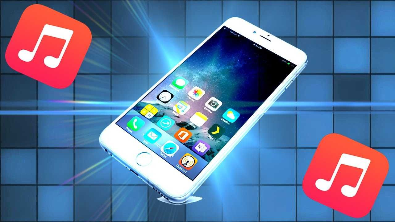 iPhone 5 Ringtone play online and download it if liked
